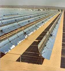 Researchers reveal solar power breakthrough