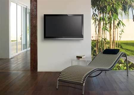 New Sony Bravia TV range announced:  power efficient, Motionflow, LED