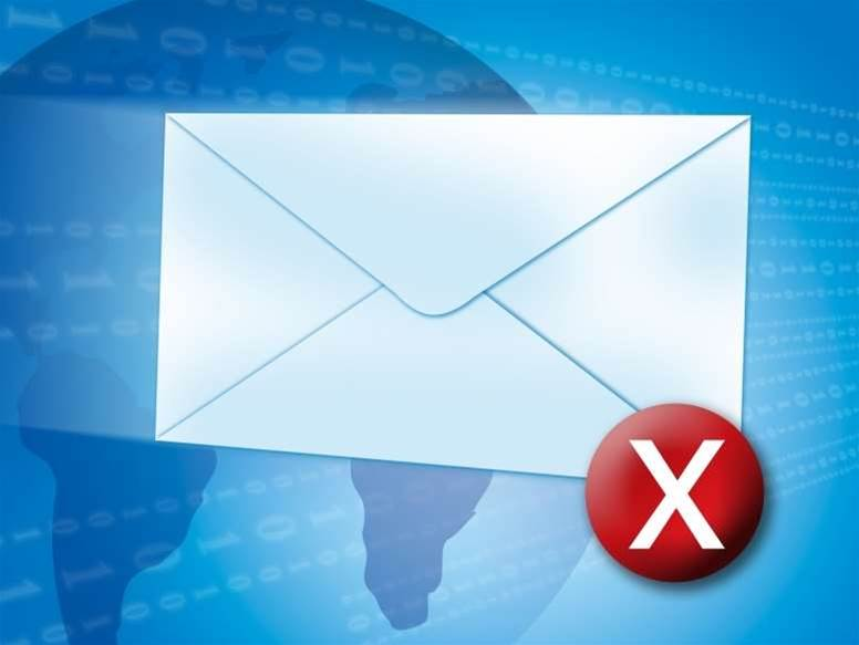 Security firms report spam increase