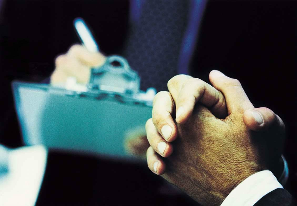 IDC probes outsourcing customers