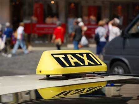 Taxis safest place to lose mobile devices