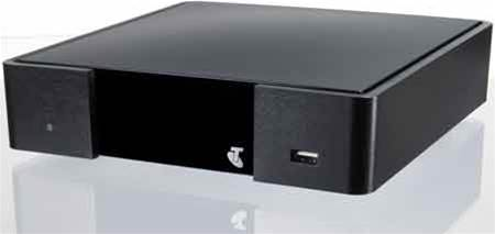 Would you buy a set top box from Telstra? T-Box arrives for under $300