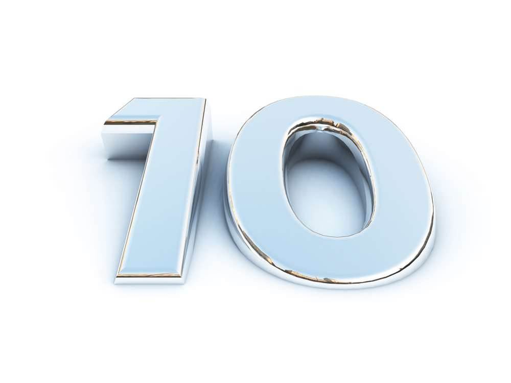 iTnews' Top 10 technology newsmakers: 2010