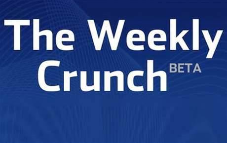 The Weekly Crunch: October 16, 2009