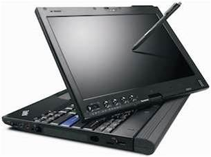 It's no iPad, but Lenovo's new ThinkPad tablet is military-specced