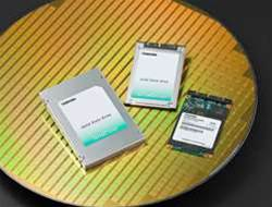 Toshiba unveils 512GB solid state drive