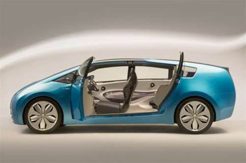 20 hot technologies to watch in 2010: Hybrid-cars