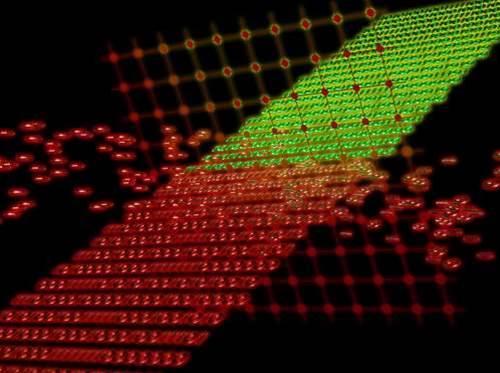 Internode throttles fibre uplink to preserve network