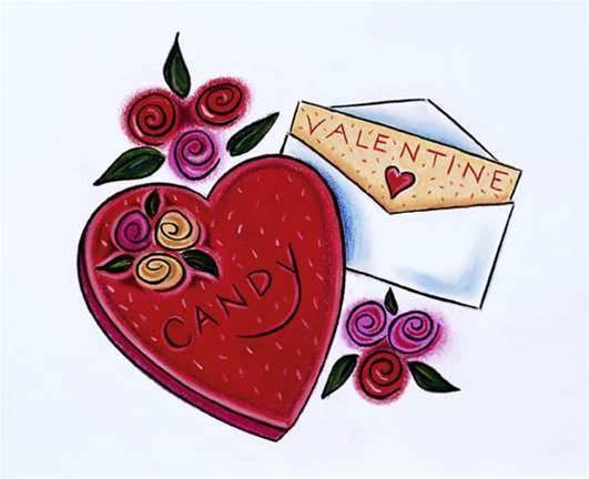 Email worm spreads under guise of Valentine's Day greetings
