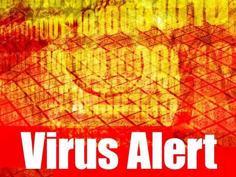 Cyber-attack launched from 10,000 web pages