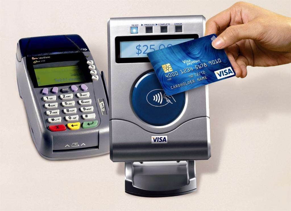 McDonalds contactless card rollout to lower skimming risk