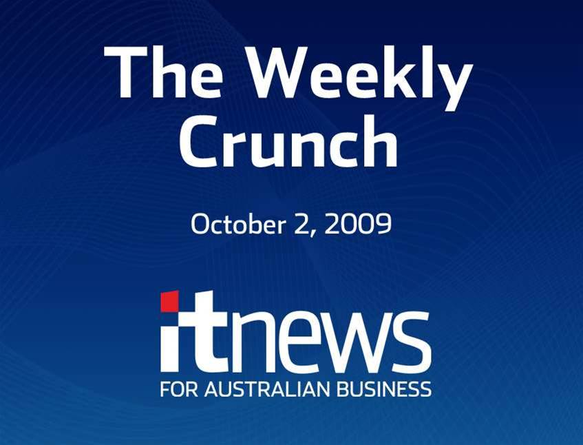 The Weekly Crunch: pilot episode