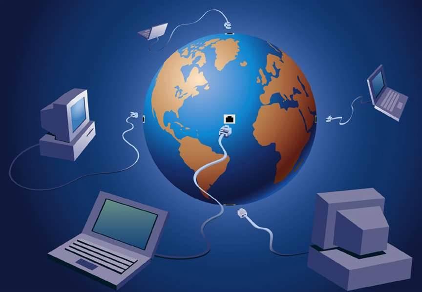 Storm virus spreads around the world