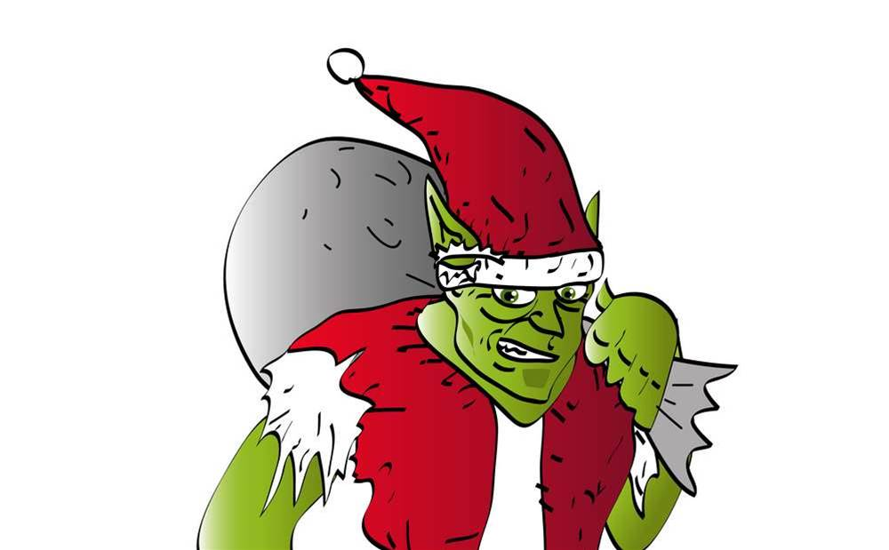 Hacker grinches launch DDoS attack against Amazon, others