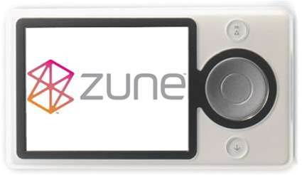 Microsoft tunes Zune with official site