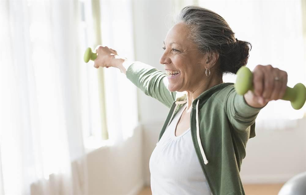 8 Ways To Slow Ageing, Anti-Inflammatory Style