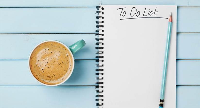 The secret to your most productive day