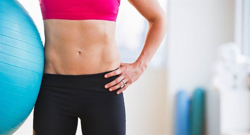 Five proven ways to lose stubborn belly fat