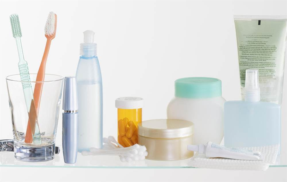 Exactly How To Organise Your Medicine Cabinet