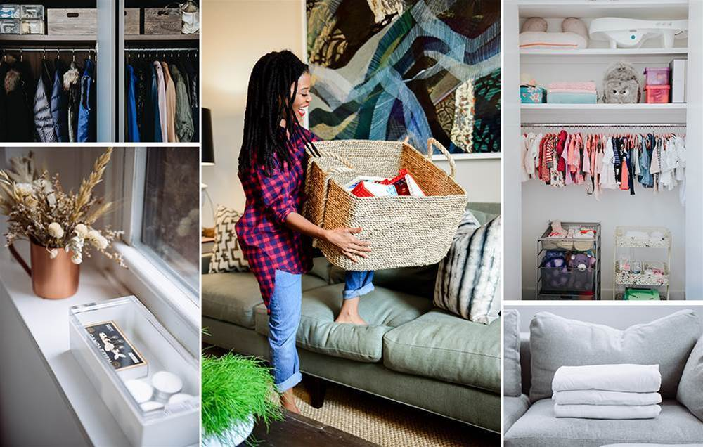 5 No-Fail Strategies To Keep Your Home In Order