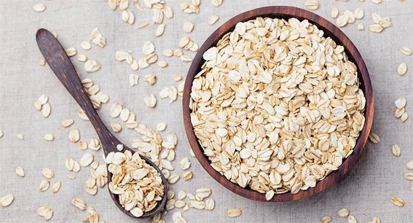 Five mistakes you're making with oats
