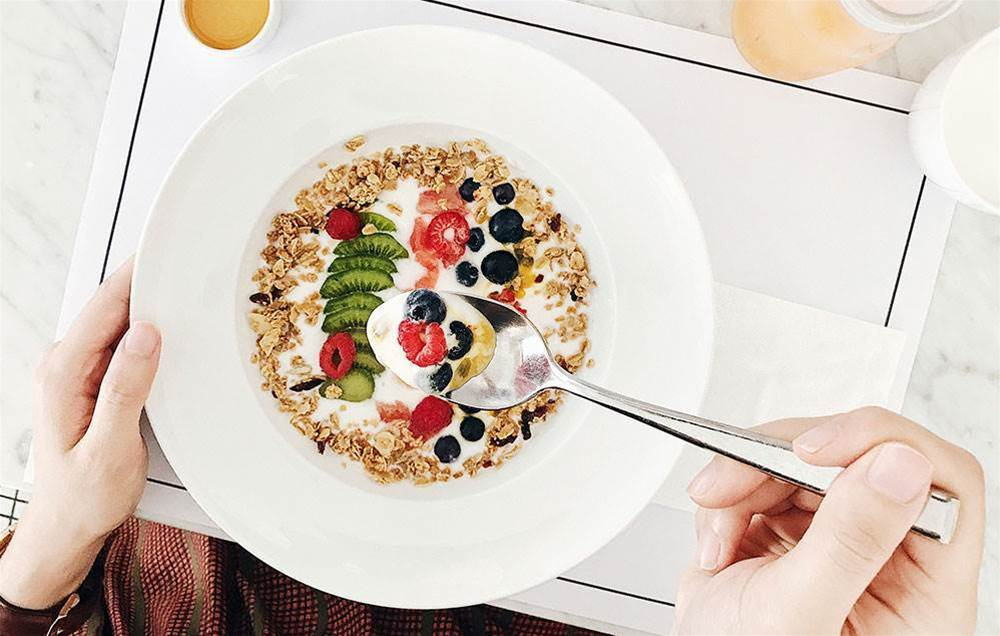 11 Eating Rules To Rev Your Metabolism All Day Long