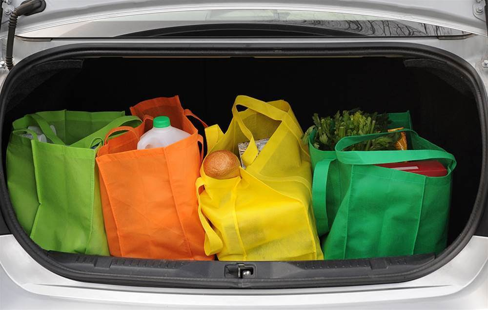 How Long Can Your Groceries Sit In A Hot Car Without Making You Sick?