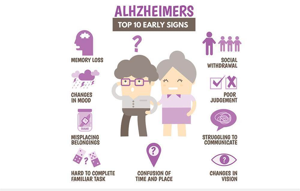 7 Things Doctors Want You To Know About Alzheimer's