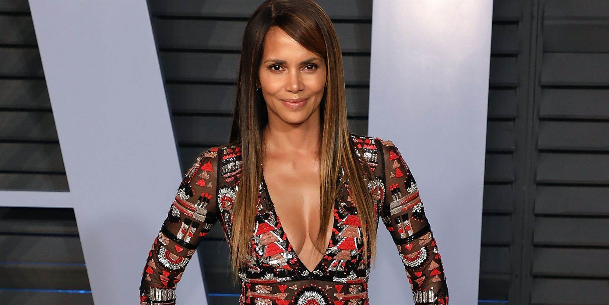 Halle Berry Reveals How She Has the Body of a 25-Year-Old