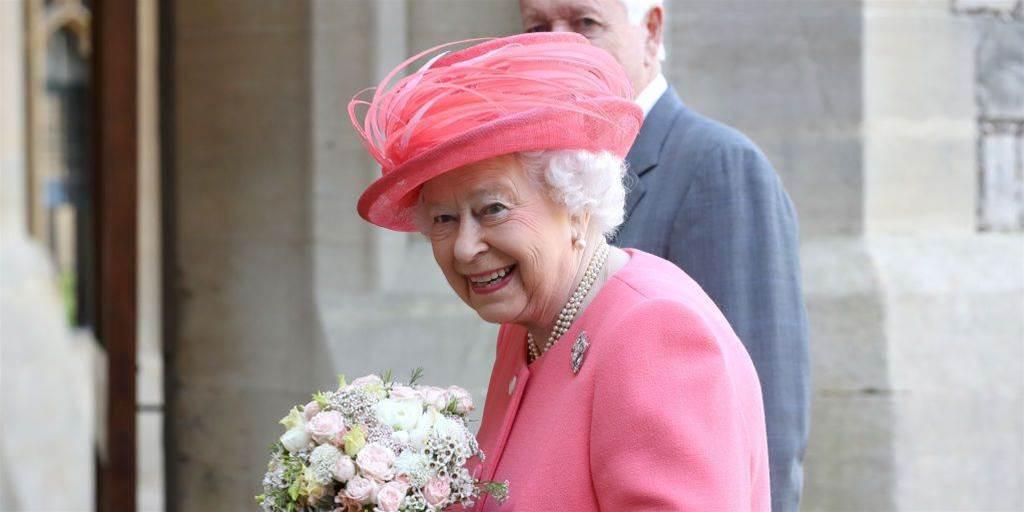 Queen Elizabeth's Health and Longevity May Be Due to Her Healthy Diet