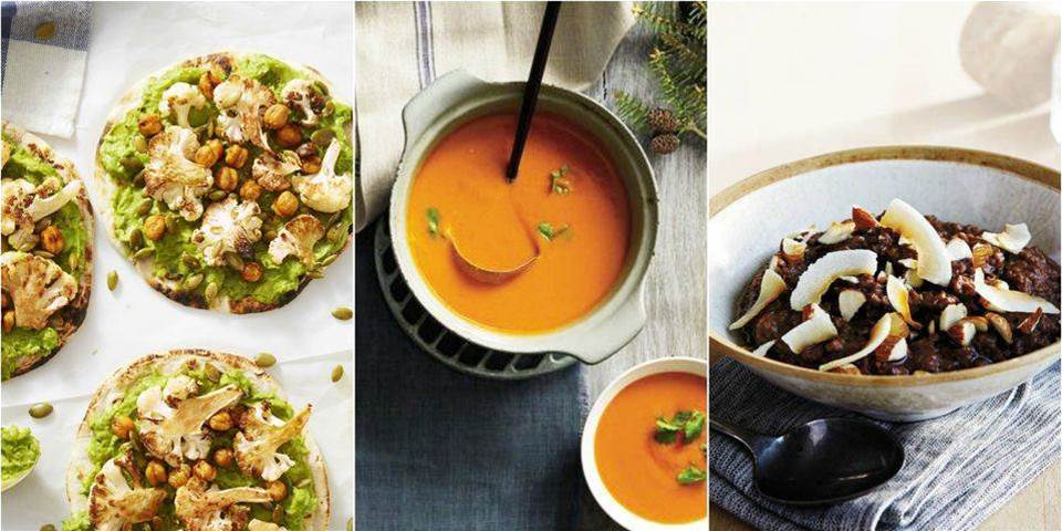 12 Healthy Vegan Recipes That Are Quick And Easy To Make
