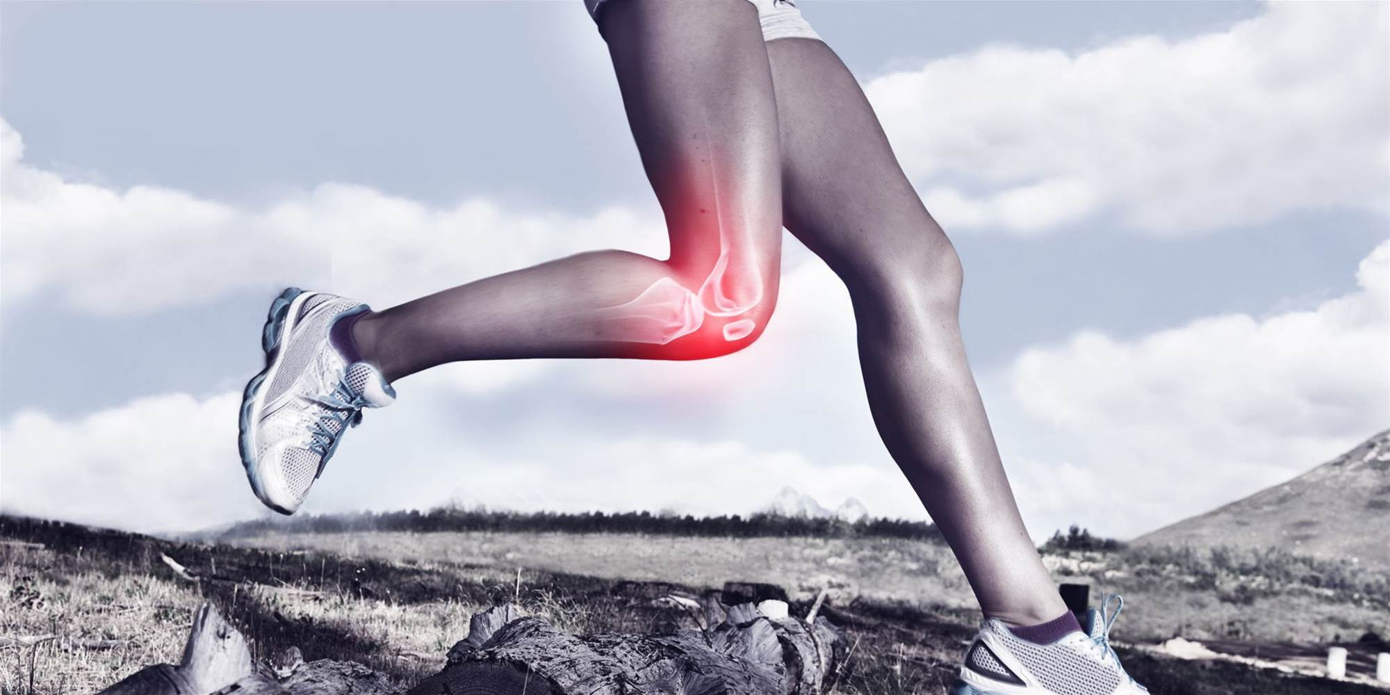 6 Knee Pain Causes That Have (Almost) Nothing to Do With Being Old