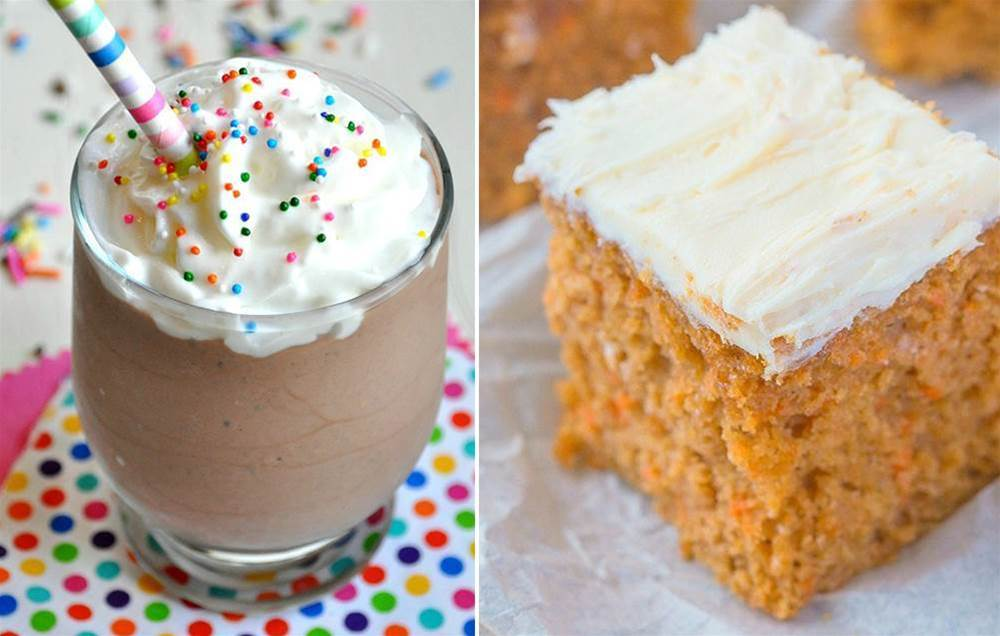 8 Delicious Desserts That Are Almost Healthy Enough To Eat For Breakfast