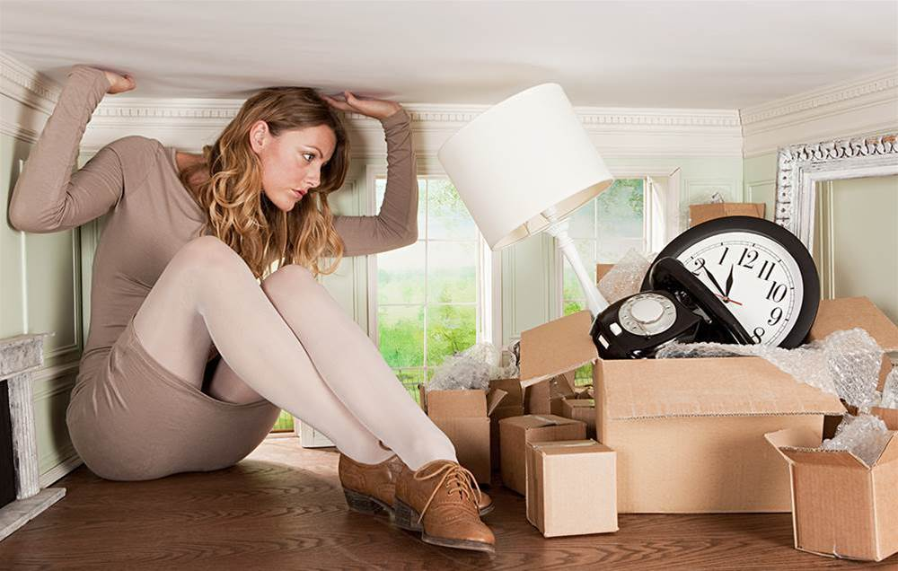 9 Best Clutter-Busting Secrets