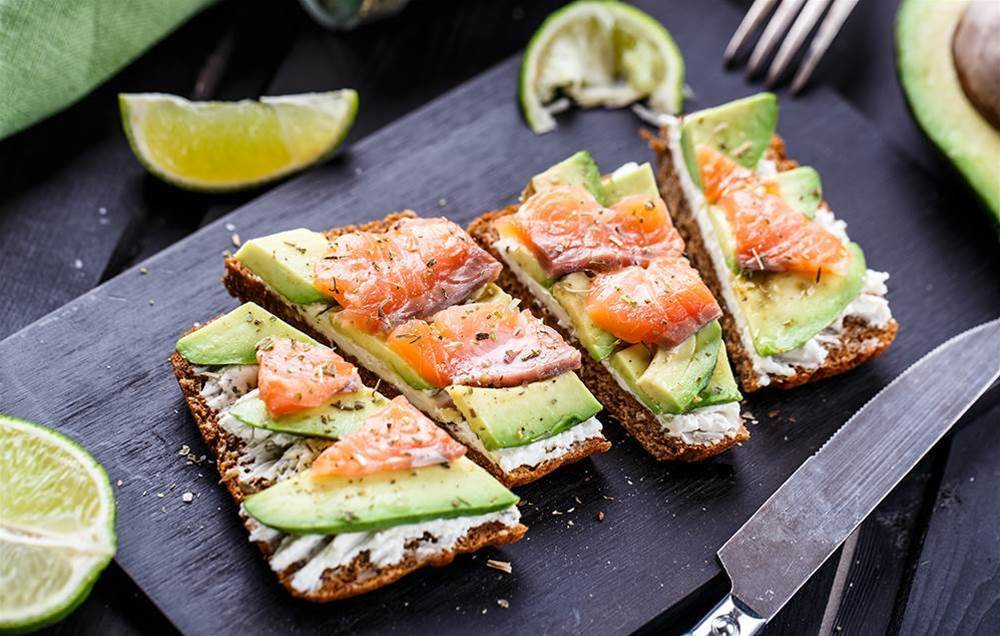 10 Foods You Should Be Eating After 40