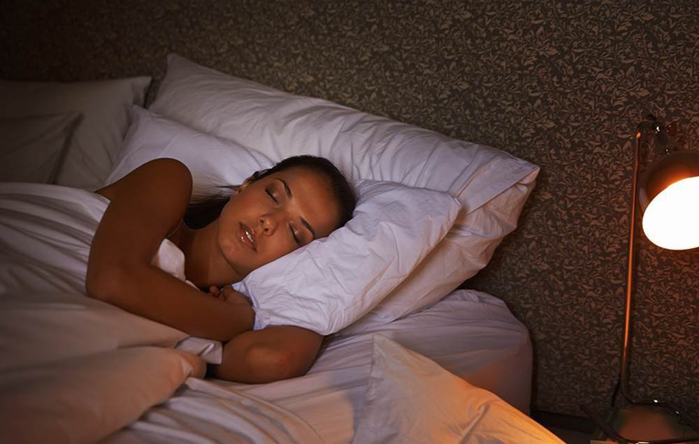 5 Research-Backed Ways To Sleep Better
