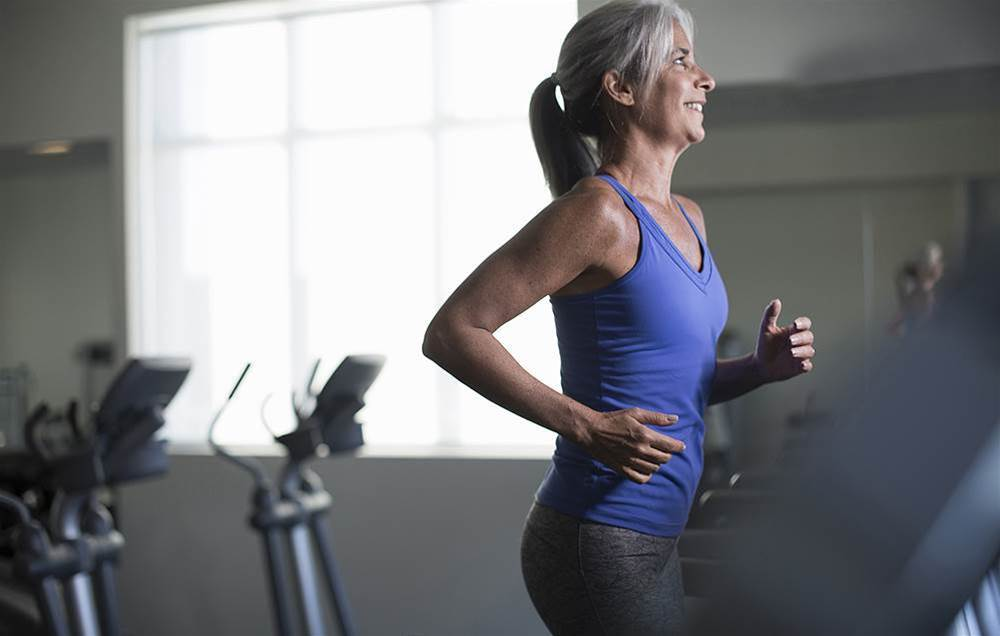 3 Ways Running Changes After You Turn 40—And 3 Ways It Doesn't