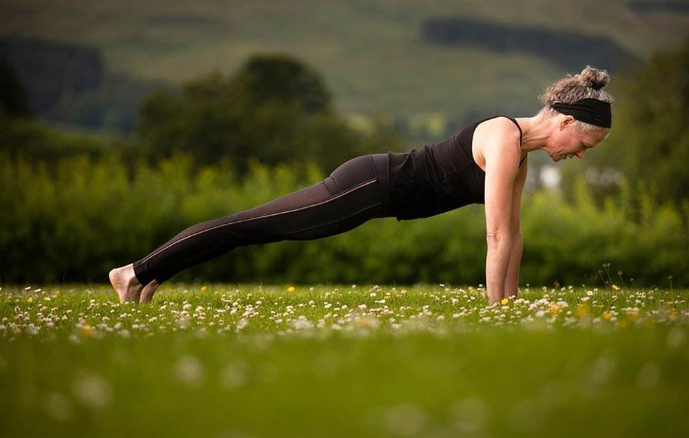 5 Flat Belly Exercises That Are A Waste Of Your Time