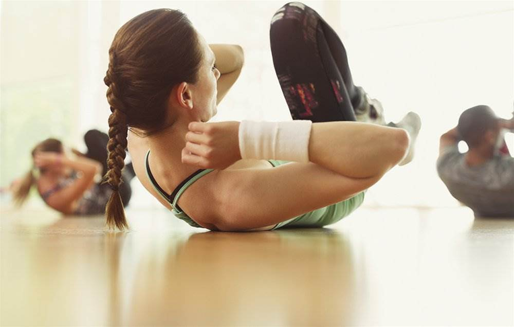8 Basic Exercise Moves You've Been Doing Wrong Your Whole Life