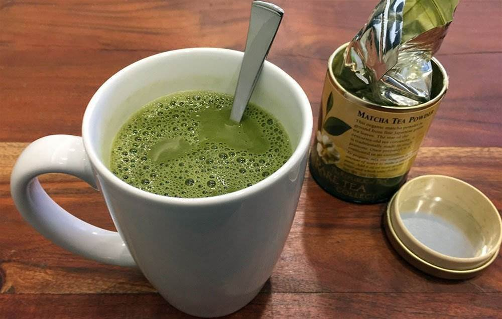 I Drank Matcha Tea Instead Of Coffee Every Morning For A Week And Here's What Happened
