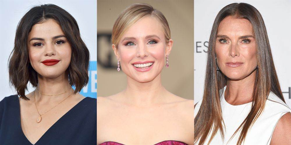 30 Celebrities With Depression, Anxiety and Other Mental Health Issues