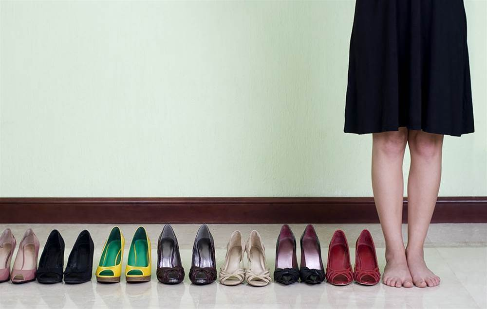 6 Things I Learned When I Tried To Wear Heels To Work Every Day For Two Weeks