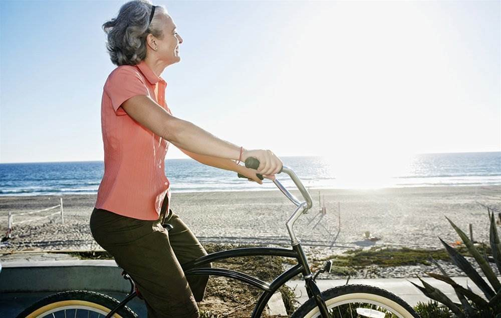 How 8 ExerciseDevotees Over 60 Stay Motivated To Work Out