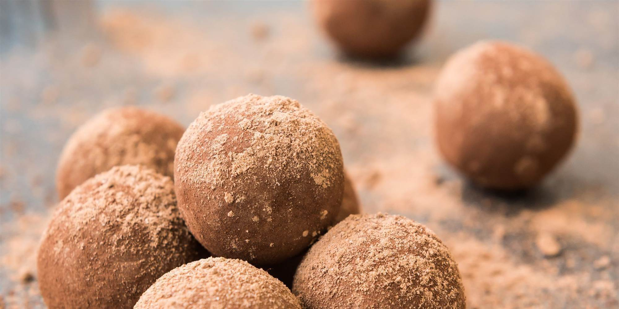 15 Protein Ball Recipes That Will Wow Your Taste Buds