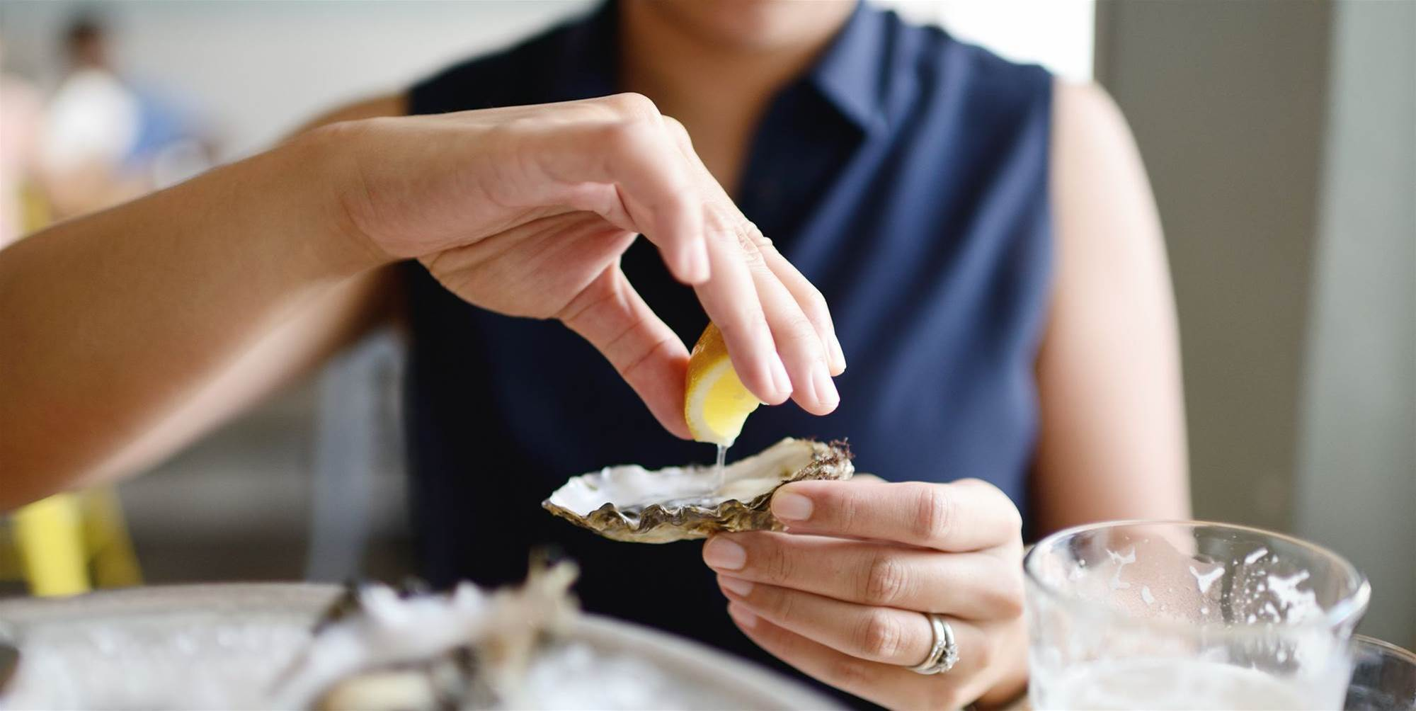 8 Signs You're Not Getting Enough Zinc