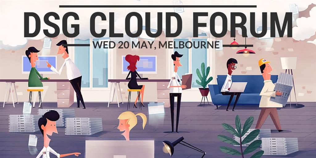 DSG Cloud Forum