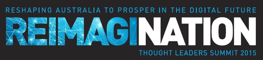 Reimagination Thought Leaders Summit