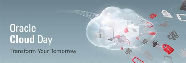 Oracle Cloud Day Sydney
