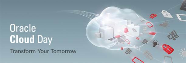 Oracle Cloud Day Melbourne