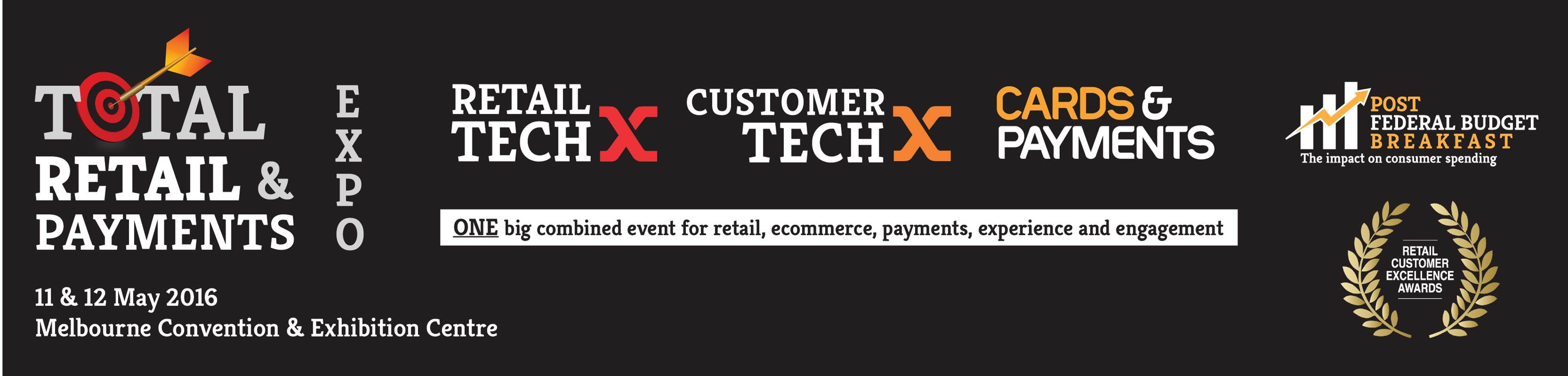 TOTAL Retail & Payments EXPO